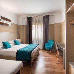 Best Western Plus City Hotel сейф в номере