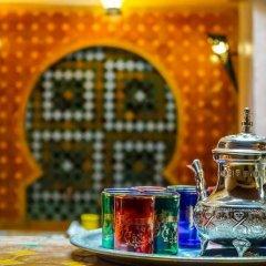 Отель Dar Ahl Tadla Марокко, Фес - отзывы, цены и фото номеров - забронировать отель Dar Ahl Tadla онлайн удобства в номере фото 2