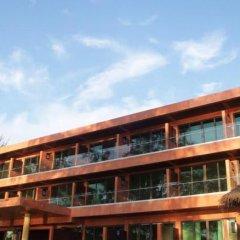 Отель Coriacea Boutique Resort балкон