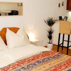 Апартаменты Design-Apartment Karlsplatz with Balcony комната для гостей фото 4