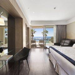 Port Adriano Marina Golf & Spa Hotel комната для гостей фото 3