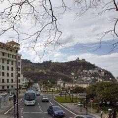 Отель Palacio Miramar Apartment by FeelFree Rentals Испания, Сан-Себастьян - отзывы, цены и фото номеров - забронировать отель Palacio Miramar Apartment by FeelFree Rentals онлайн