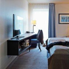 Отель Scandic Nidelven Норвегия, Тронхейм - отзывы, цены и фото номеров - забронировать отель Scandic Nidelven онлайн удобства в номере фото 2