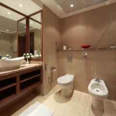 Al Khaleej Plaza Hotel ванная