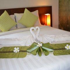 Отель Samui Heritage Resort комната для гостей фото 4