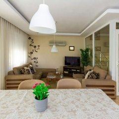 Paradise Town - Villa Marina Турция, Белек - отзывы, цены и фото номеров - забронировать отель Paradise Town - Villa Marina онлайн комната для гостей фото 5