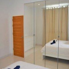 Отель Coconut Bay Club Suite 305 Таиланд, Ланта - отзывы, цены и фото номеров - забронировать отель Coconut Bay Club Suite 305 онлайн ванная