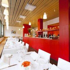 Отель Elite Arcadia Стокгольм гостиничный бар