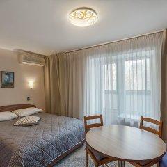 Апартаменты На Садовом комната для гостей фото 2