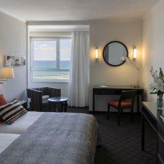 Отель Metropolitan Suites Тель-Авив комната для гостей фото 5
