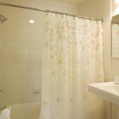 Отель Harbor House Inn ванная