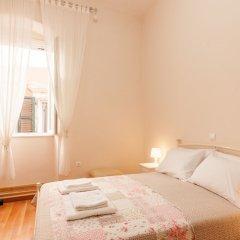 Отель Mantzaros Historic House Греция, Корфу - отзывы, цены и фото номеров - забронировать отель Mantzaros Historic House онлайн ванная