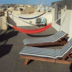 Отель House Zakkariah Мальта, Слима - отзывы, цены и фото номеров - забронировать отель House Zakkariah онлайн бассейн