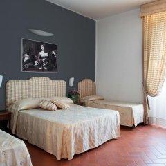 Отель Caravaggio Италия, Флоренция - отзывы, цены и фото номеров - забронировать отель Caravaggio онлайн комната для гостей фото 2