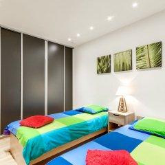 Апартаменты Le Latin - Modern 3-bedrooms apartment детские мероприятия