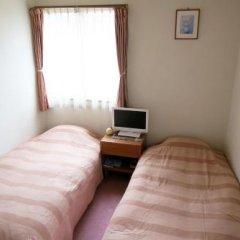 Отель Pension Agi Япония, Хакуба - отзывы, цены и фото номеров - забронировать отель Pension Agi онлайн комната для гостей фото 2