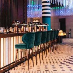 Отель Pullman Berlin Schweizerhof гостиничный бар фото 3