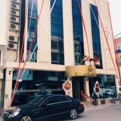 Grand Mardin-i Hotel Турция, Мерсин - отзывы, цены и фото номеров - забронировать отель Grand Mardin-i Hotel онлайн фото 8