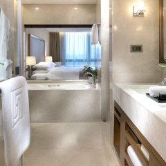 L'Hermitage Hotel Shenzhen ванная