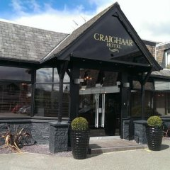 The Craighaar Hotel фото 3