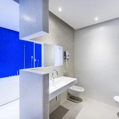 Отель Trevi Elite Rome ванная фото 2