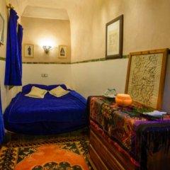 Отель Dar Daif Марокко, Уарзазат - отзывы, цены и фото номеров - забронировать отель Dar Daif онлайн комната для гостей фото 4