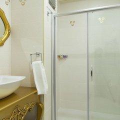 Art Suites Hotel ванная фото 2