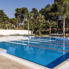 Отель Estival Eldorado Resort Камбрилс детские мероприятия