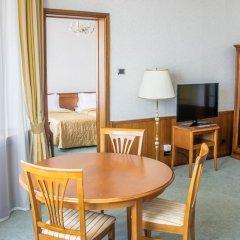 Президент-Отель комната для гостей фото 16