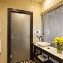 Quentin Boutique Hotel 4* Стандартный номер с различными типами кроватей фото 39