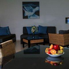 Отель Labranda Rocca Nettuno Suites комната для гостей фото 5
