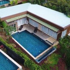 Отель Kanita Pool Villa бассейн фото 2