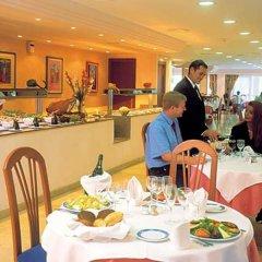 Hotel Canyamel Classic питание фото 2