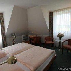 DORMERO Hotel Dresden Airport фото 9
