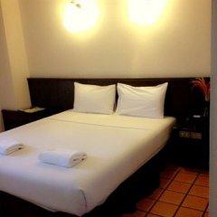 Rome Place Hotel 2* Стандартный номер с различными типами кроватей