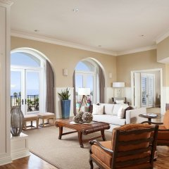 Отель Hyatt Regency Huntington Beach комната для гостей фото 3
