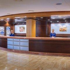 Отель Las Vegas интерьер отеля фото 3