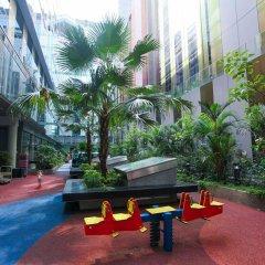 Отель Chancellor@Orchard Сингапур, Сингапур - отзывы, цены и фото номеров - забронировать отель Chancellor@Orchard онлайн детские мероприятия