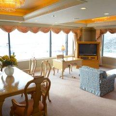 Отель Listel Inawashiro Wing Tower Япония, Айдзувакамацу - отзывы, цены и фото номеров - забронировать отель Listel Inawashiro Wing Tower онлайн питание фото 3