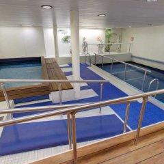 Отель Princess Maria Cruise Ship Сочи бассейн