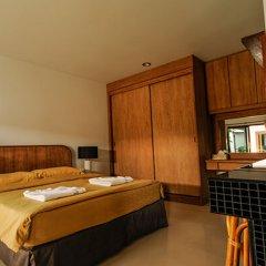 Отель The Nest Samui комната для гостей фото 4