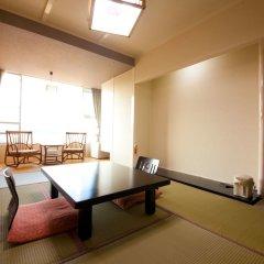 Отель Hinanosato Sanyoukan Япония, Хита - отзывы, цены и фото номеров - забронировать отель Hinanosato Sanyoukan онлайн комната для гостей фото 4