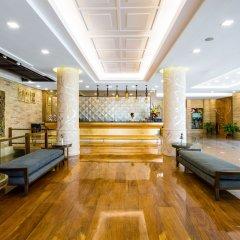 Отель Aiyara Palace Таиланд, Паттайя - 3 отзыва об отеле, цены и фото номеров - забронировать отель Aiyara Palace онлайн спа