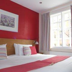 Le Villé Hotel комната для гостей фото 5