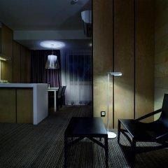 Гостиница СПА Зеленоградск комната для гостей фото 2