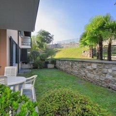 Отель Residence Isolino Италия, Вербания - отзывы, цены и фото номеров - забронировать отель Residence Isolino онлайн фото 4