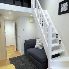 Апартаменты 22 43 Clanricarde Gardens Studio комната для гостей фото 2