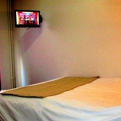 Hotel Choisy удобства в номере