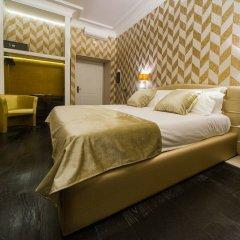 Отель Via Veneto Suites Италия, Рим - отзывы, цены и фото номеров - забронировать отель Via Veneto Suites онлайн комната для гостей фото 5