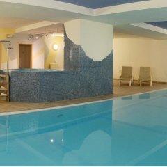 Отель Residence Sonneck Монклассико бассейн фото 3
